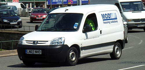 Peugeot M59