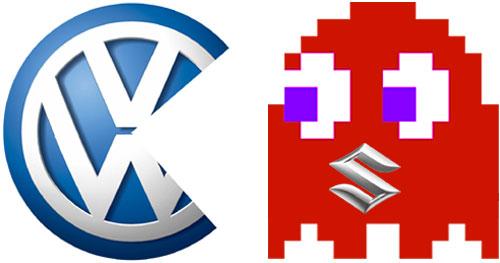 Volkswagen va por Suzuki