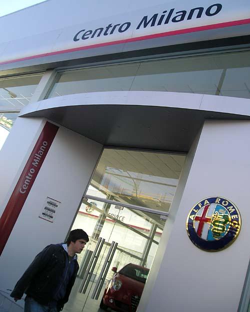 Centro Milano Vicente López