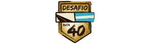 desafio ruta40