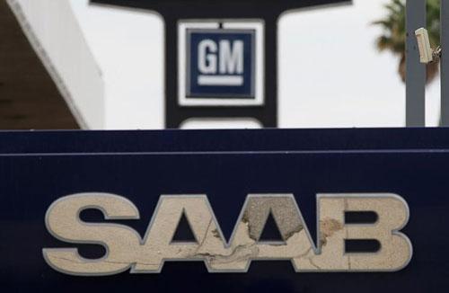 SAAB-GM