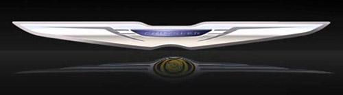 nuevo logo de Chrysler