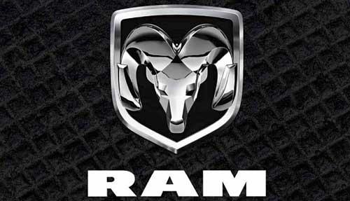 logo de RAM