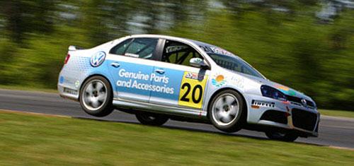 VW TDI Cup 2009