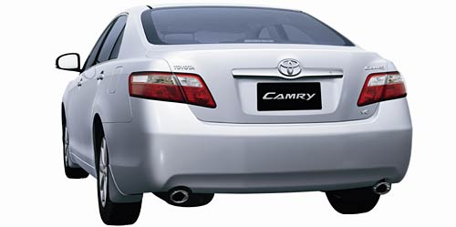 Toyota Camry línea 2010