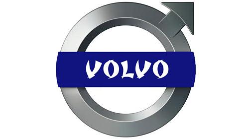 ¿Cómo se dirá Volvo en chino?