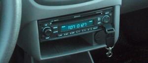 Travesía Verano 2010 con el Chevrolet Agile