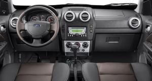 Nueva Ford EcoSport 2011