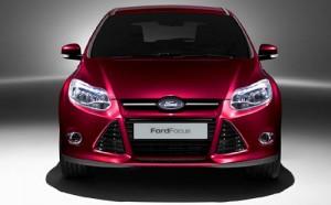 Nuevo Ford Focus 2012