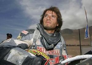 Marcos Patronelli ganó la general de quads en el Dakar 2010