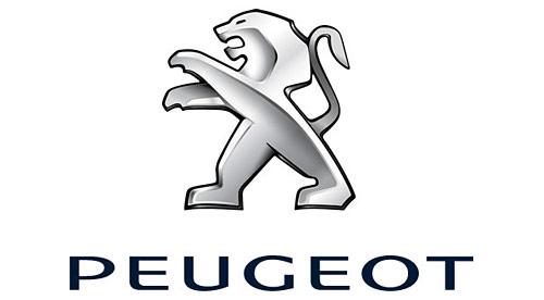 Nuevo isologo de Peugeot