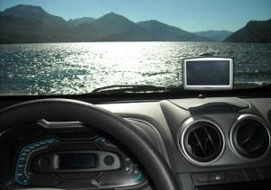 Travesía Verano 2010 con el Chevrolet Agile.