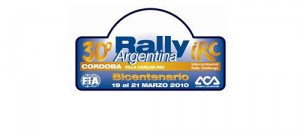 Rally de la Argentina 2010