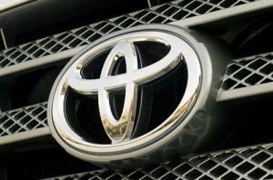Emblema de Toyota