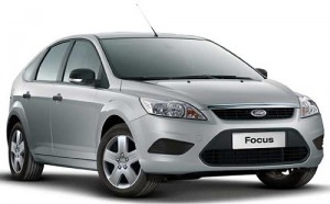 Ford Focus II Sigma
