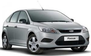 Ford Focus II Sigma