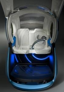 Concept EN-V de GM