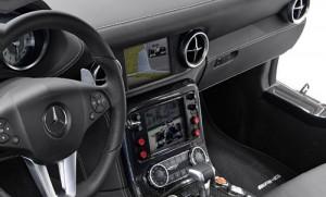 Mercedes-Benz SLS AMG Safety Car 2010