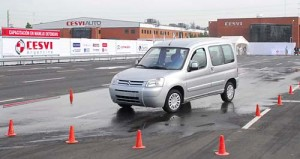 Citroën y CESVI renuevan y refuerzan el vínculo
