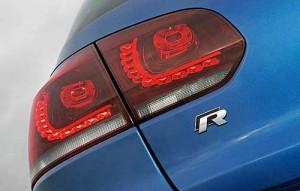 Volkswagen R Line