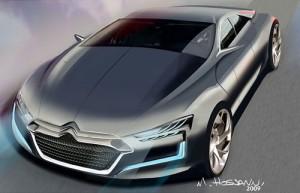 Citroën Metrópolis