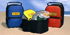 Cooler bag de Shell Helix
