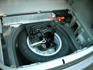 Test del Toyota Prius - Foto: Cosas de Autos