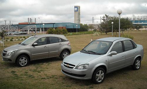 Eco-visita a GM Rosario.