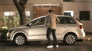 """Comercial """"Helado"""" del nuevo Volkswagen Suran"""