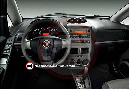 Brasil: el rediseñado Fiat Idea ya está listo; el sucesor ...