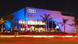 """Audi Terminal en Córdoba"""" title=""""Audi Terminal en Córdoba"""