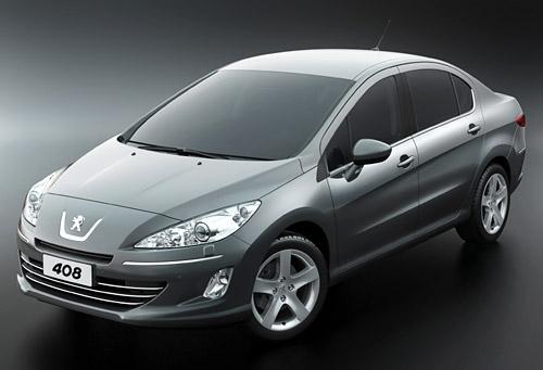Nuevo Peugeot 408 hecho en Argentina