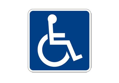 Resultado de imagen para pago impuesto inmobiliario discapacitados