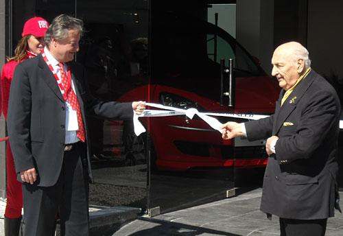 Fiat Driving Experience - Foto: Cosas de Autos Blog