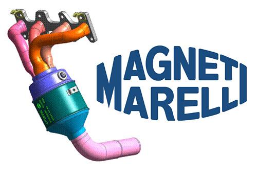 Magneti Marelli inauguró una nueva línea de producción de conjuntos de escape