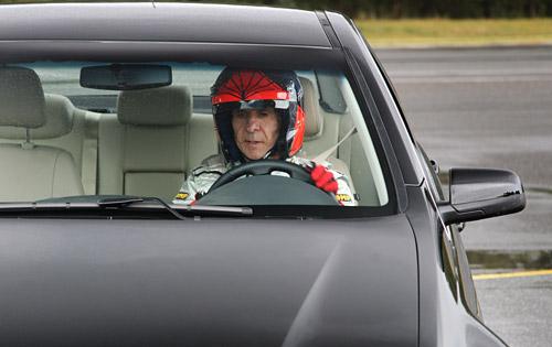 Fittipaldi se retiró del automovilismo y se convirtió en empresario del etanol.