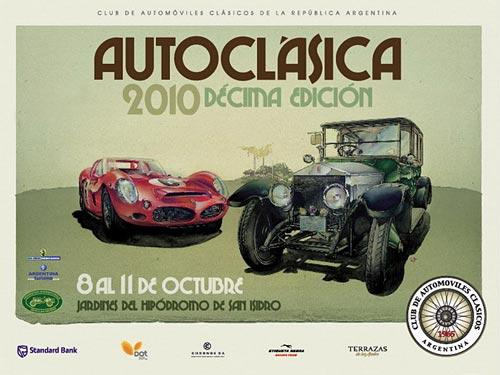 Autoclásica 2010
