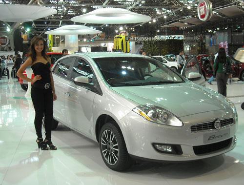 Fiat Bravo