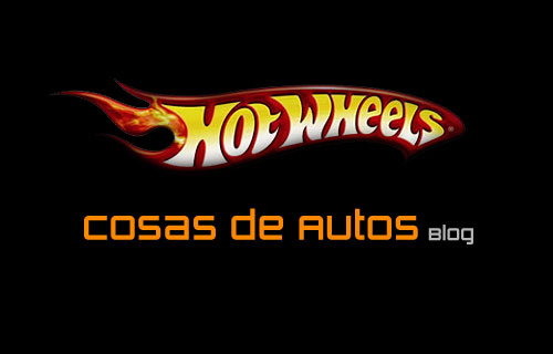 Hot Wheels y Cosas de Autos