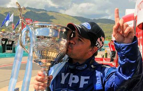 Fontana, campeón del TC2000