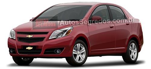 Chevrolet GSV - Proyección: Autos Segredos