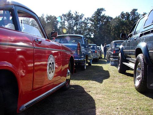 Expo Auto Argentino 2011