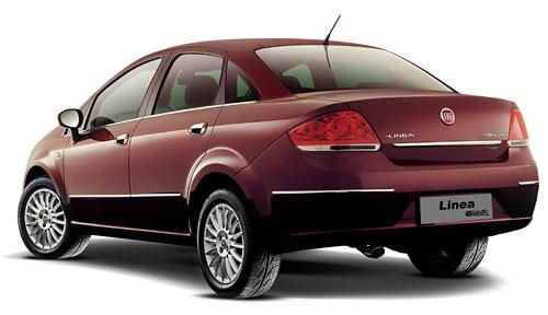Fiat Linea E.torQ