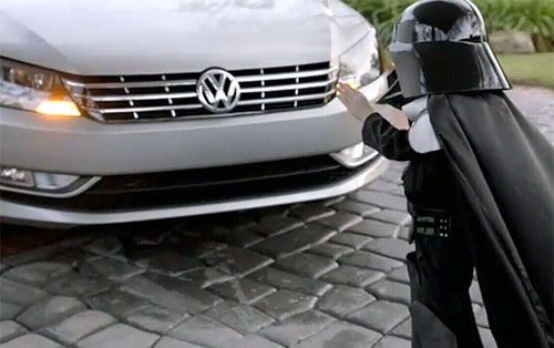 Volkswagen Passat - The Force