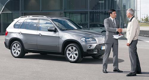 Trabas a las importaciones: BMW manifiesta su ansiedad por la prolongación del conflicto