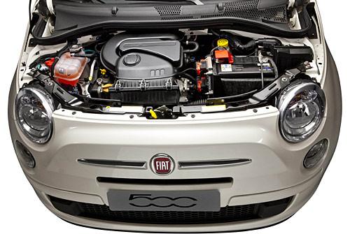Fiat 500 mexicano