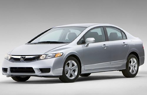 Honda New Civic