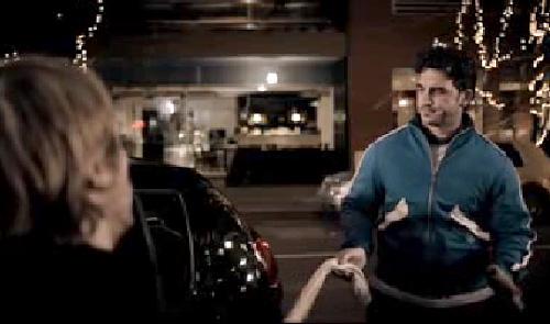 Comercial del Renault Sandero