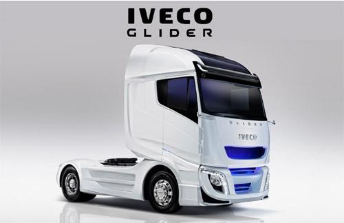 Iveco Glider