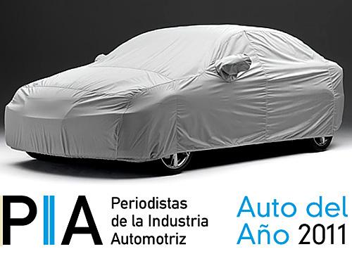 Se entregarán los Premios PIA a los Autos del Año